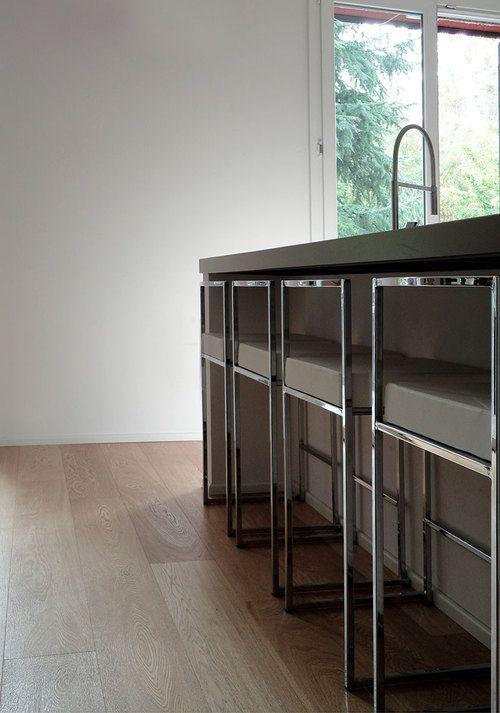 96 best Contemporary Kitchens images on Pinterest Kitchen ideas - bodenbeläge für küche