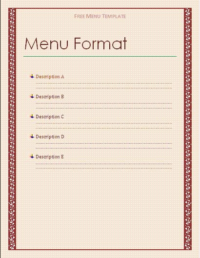 307 best Food Truck Trends images on Pinterest Food carts, Food - free cafe menu templates for word