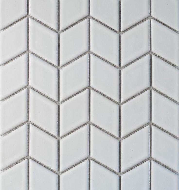 Academy Tiles - Ceramic Mosaic - Diamond Mosaic - 83416