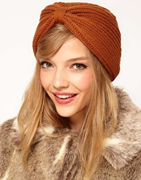 Can someone please just get me this turban for Christmas?
