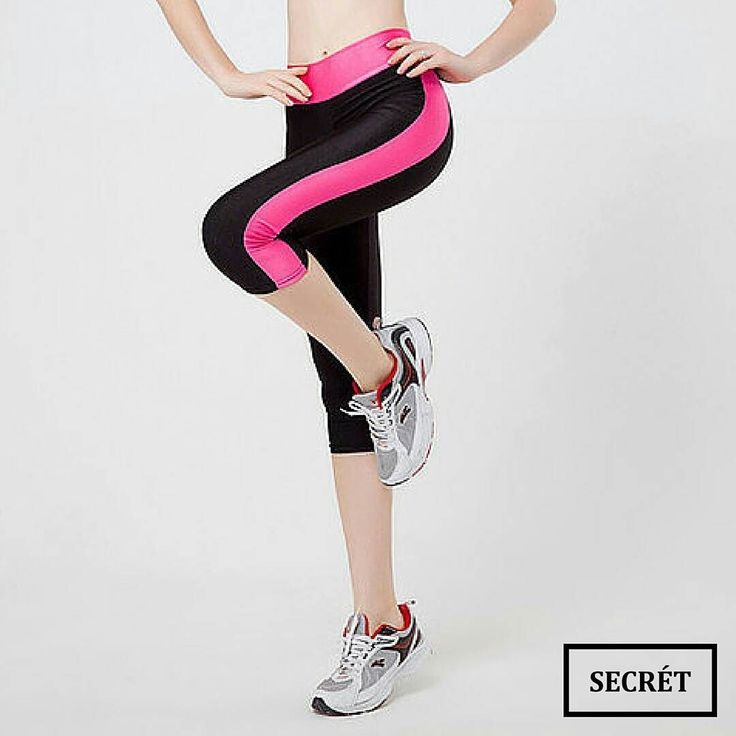 Ladies! Do you hit the gym in #leggings? We love to wear them when we #workout!  Follow us & tag your friends to win this Multi Colour Gym Leggings! #thesecretchop #follow #workout #fashion #gym #instafashion
