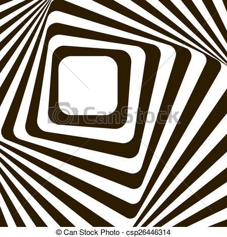 Vector - effect,  Abstract, Lijnen, vervorming,  black, witte - stock illustratie, royalty-vrije illustraties, stock clip art symbool, stock clipart pictogrammen, logo, line art, EPS beeld, beelden, grafiek, grafieken, tekening, tekeningen, vector afbeelding, artwork, EPS vector kunst