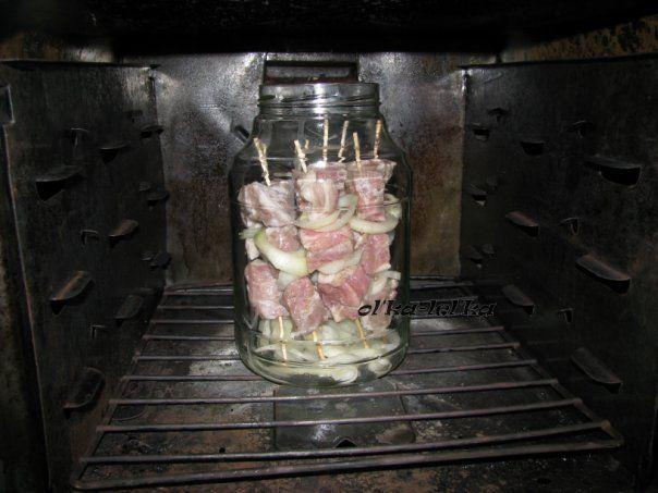 шашлыки, барбекю | Лучшие домашние рецепты