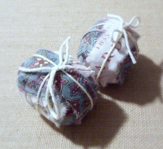 Blueberry Cobbler Fragrance Drawer Sachet by TundraAndTaiga #sachet #blueberry #homefragrance