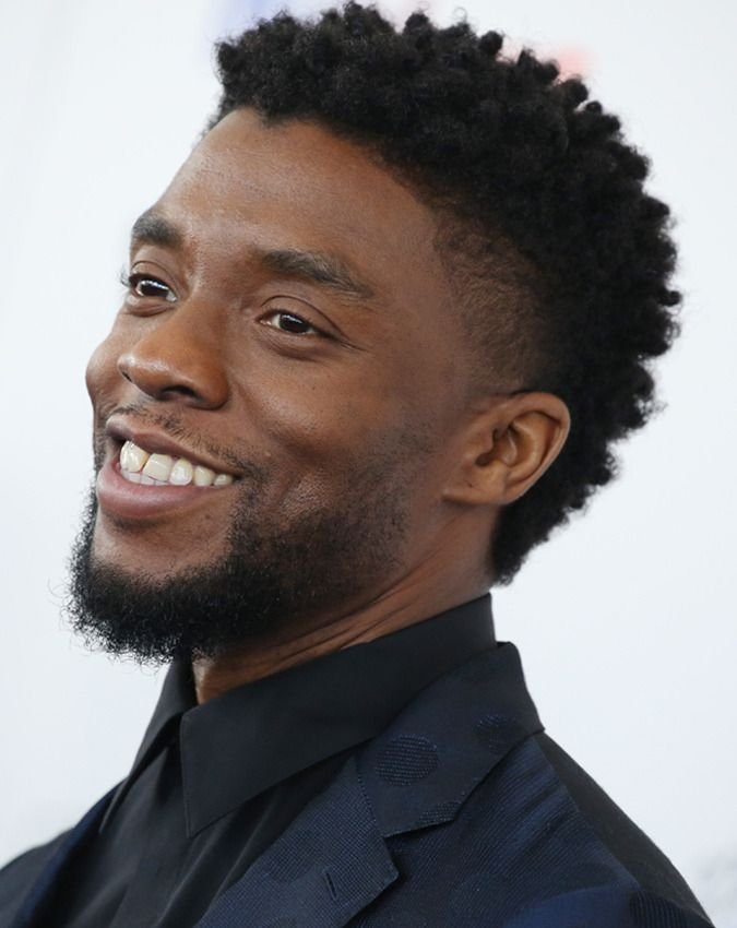 Pin On Best Haircuts For Black Men