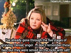 Hilarious, loved that quote!! Fall is coming, so bring on the gg dvd's - gilmore girls quotes