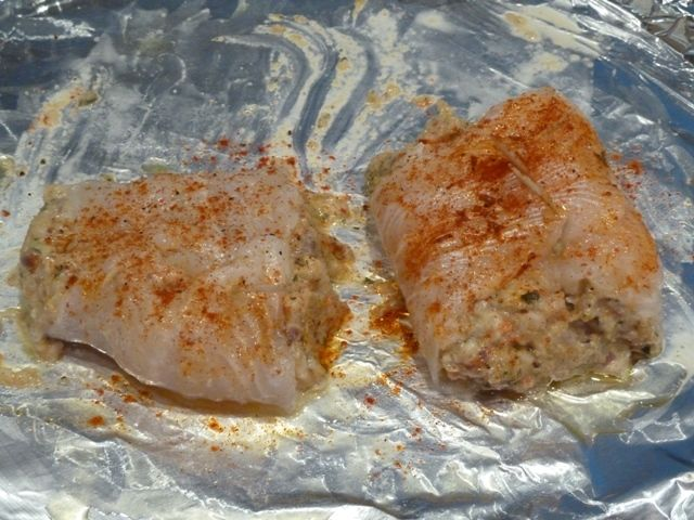 91 best images about camp food on pinterest roasted for How to bake swai fish in foil
