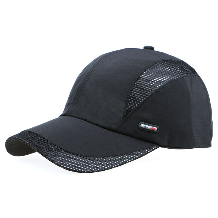 $4.99 (Buy here: https://alitems.com/g/1e8d114494ebda23ff8b16525dc3e8/?i=5&ulp=https%3A%2F%2Fwww.aliexpress.com%2Fitem%2FMinimalist-snapback-baseball-caps-men-summer-hat-women-sun-hats-Quick-drying-Peaked-cap-outdoor-sport%2F32664804608.html ) Minimalist snapback baseball caps men summer hat women sun hats Quick-drying Peaked cap Sun visor hip-hop hat casquette bone for just $4.99