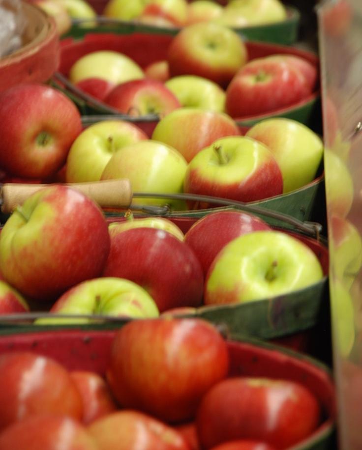 Healthy Food Near Crossroads
