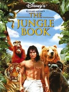 rudyard kipling's the jungle book 1994 - Bing images