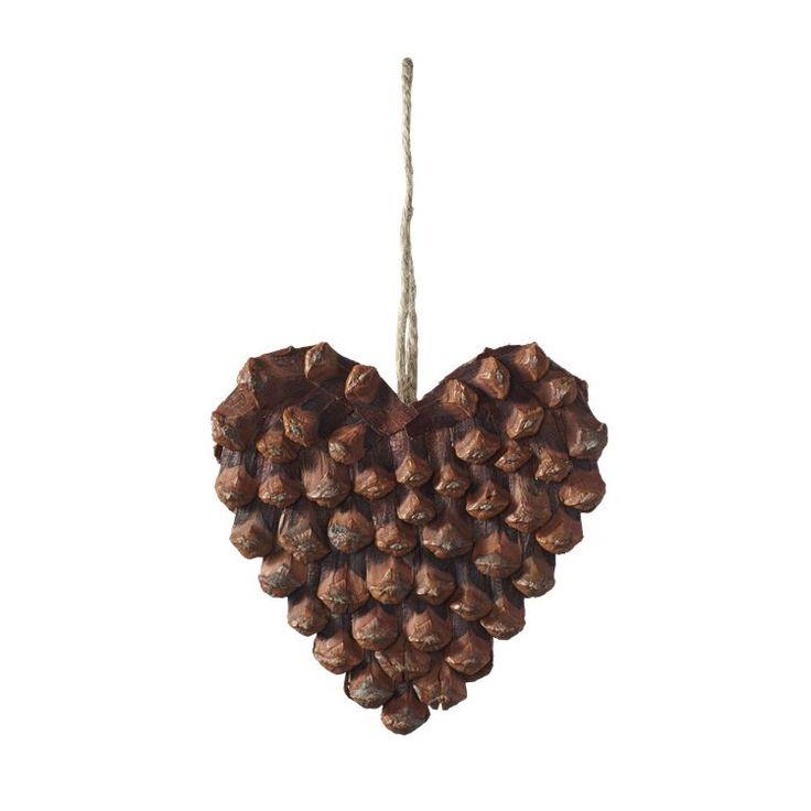 Nutty Heart