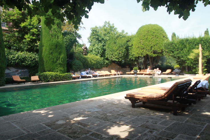 20 best colombe d 39 or images on pinterest the dove for France pools