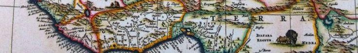 """<p>""""I speak of Africa,"""" schreef Shakespeare, """"and of golden joys."""" Martin Meredith citeert William Shakespear in een boek vol schatten en rijkdommen. Maar als er grote rijkdommen in het spel zijn, dan ligt roof op de loer. 'De Schatten van Afrika' van Martin Meredith is een schitterend maar schokkend geschiedenisboek. Moet je de 700 pagina's die Martin Meredith schreef over de afgelopen 5.000 jaarvan het Afrikaanse continent samenvatten in één woord, danluidt dat: ..."""