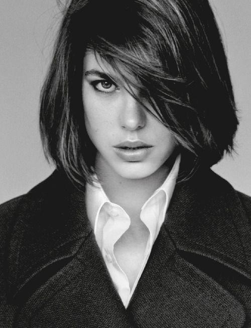 Charlotte Casiraghi.