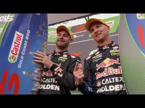 Championships, Burnouts and the Best Bits of 2016 from Red Bull Racing Australia - YouTube