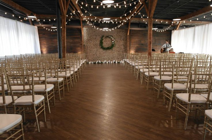 Nashville S Houston Station Named A Top Wedding Venue In America Guide For Brides Grooms Ashley Bride V E N U