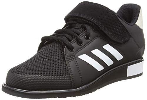 quality design 39965 c9661 Zapatillas Halterofilia en 2018  Zapatillas  Halterofilia      en Adidas  Men, Sneakers