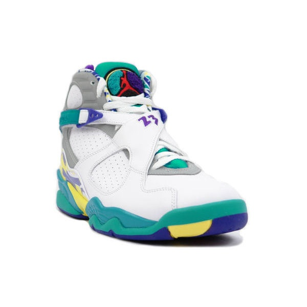 best loved 072c0 1b571 ... official store air jordan 8 retro liked on polyvore retro jordans 4 the  family pinterest jordans