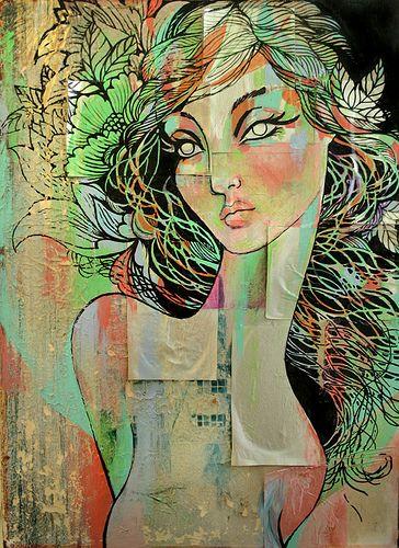 Shannon Crees artwork