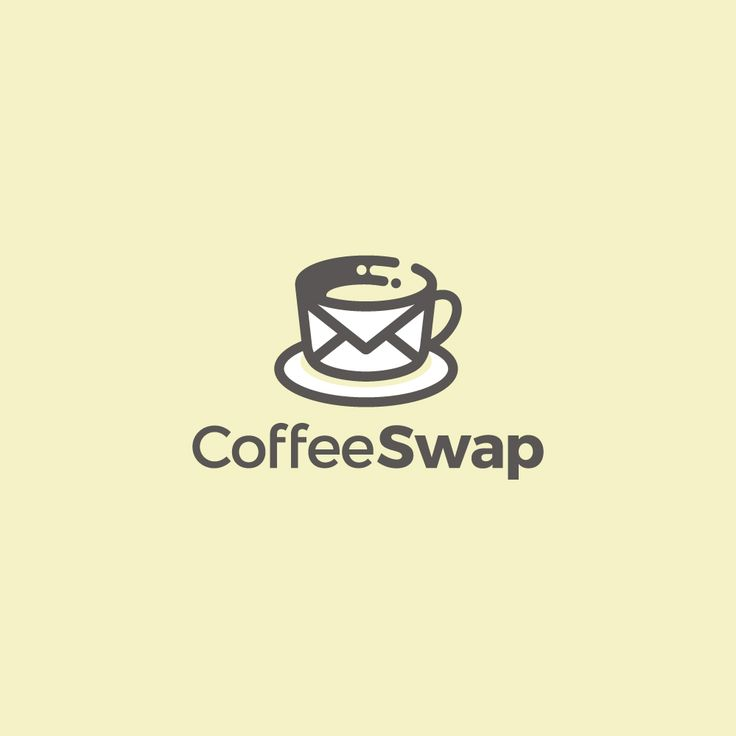 #31 Winner by bo_rad 11 days ago In contest Friendly online coffee exchange program needs logo for branding, stickers, packaging | Coffee Swap