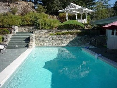 Bachelorette Party house Napa House Rental: Luxury Napa Valley Residence Overlooks Silverado Country Club | HomeAway