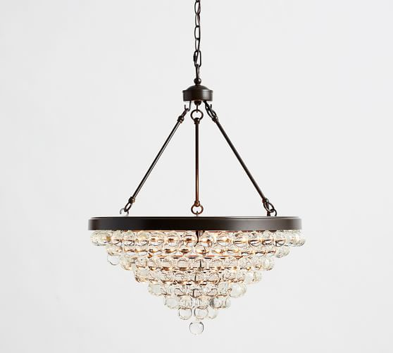 Pottery Barn Bronze Chandelier: 25+ Best Ideas About Pottery Barn Chandelier On Pinterest