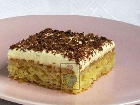 Blechkuchen Süßer Orgasmus • Rezept   weltinmir.de – Kuchen