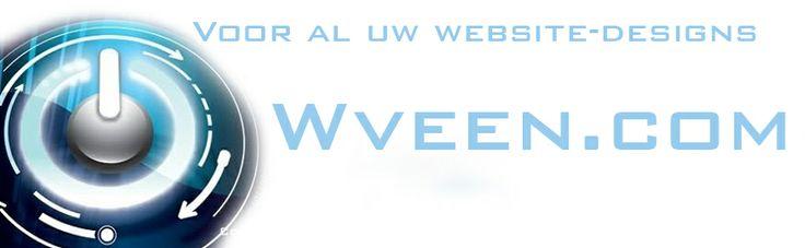 Wveen.com Webdesign & Hosting Logo