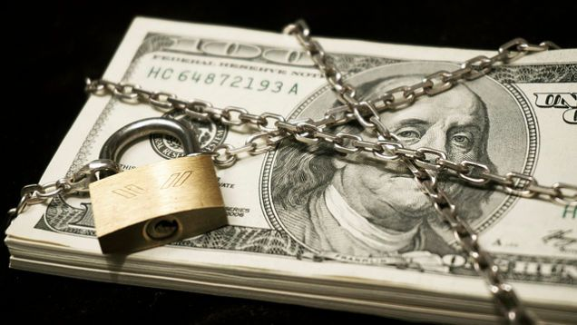 From Lifehacker: Keep Your Identity Secure With a Credit Freeze or Fraud Alert