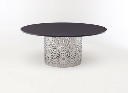 Nienkamper's Arabesque table
