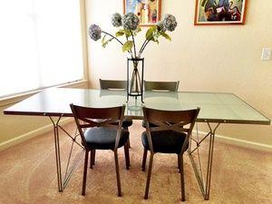 16 best lovely dining tables images on pinterest for Ikea garland tx