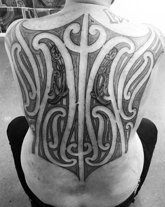 Best Tribal Tattoos For Men To Follow: 25+ Best Ideas About Men Tribal Tattoos On Pinterest