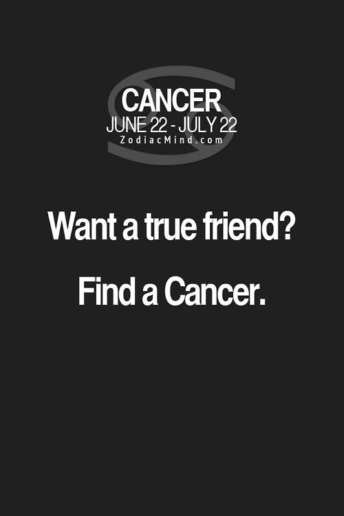 Zodiac Mind Cancer