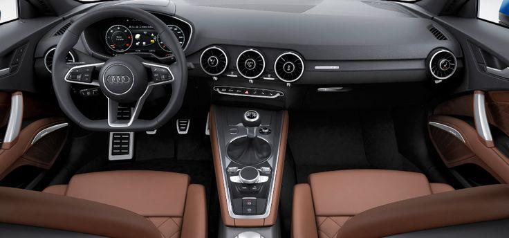 2015 Audi TT Owners Manual - https://carmanualsite.com/2015-audi-tt-owners-manual/