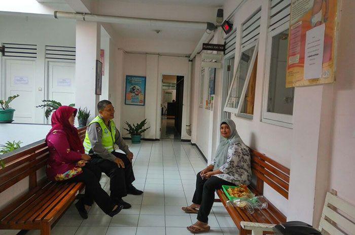 Tribratanewsmagelangkota.com –Bhabinkamtibmas Kelurahan Kelurahan Tidar Utara…