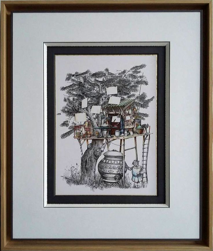 Dessin gravure de François Schmidt, un artiste rémois qui a un coup de crayon unique et exceptionnel ! Cadre Caisse américaine sur mesure, encadré par L'Éclat de Verre de Reims Cormontreuil #eclatdeverre #encadreur #reims #cadre #caisseamericaine
