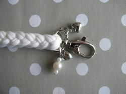 Hebbe dingen » Keycord small met hartjes   De Soetelaer €4,95 www.desoetelaer.nl