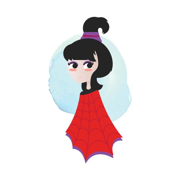Awesome 'Lydia+Deetz' design on TeePublic!