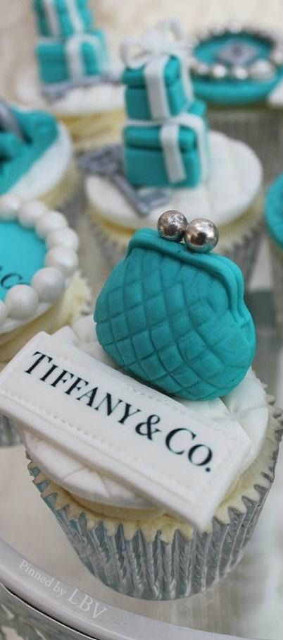 Tiffany Co ♥✤Delectable