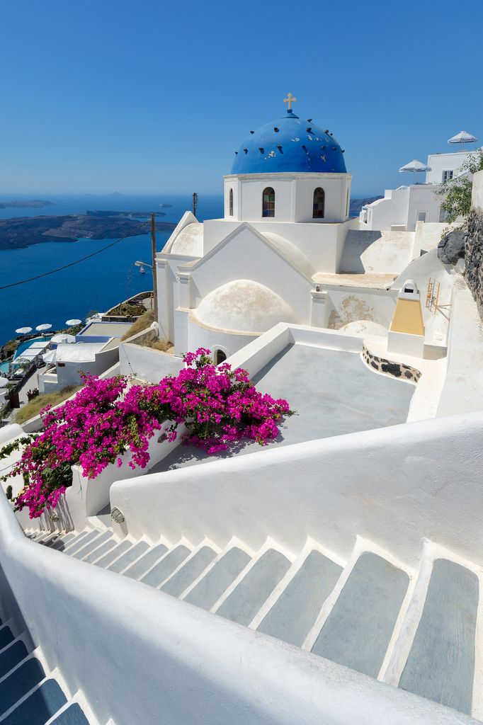Greece, Santorini                                                                                                                                                     Más