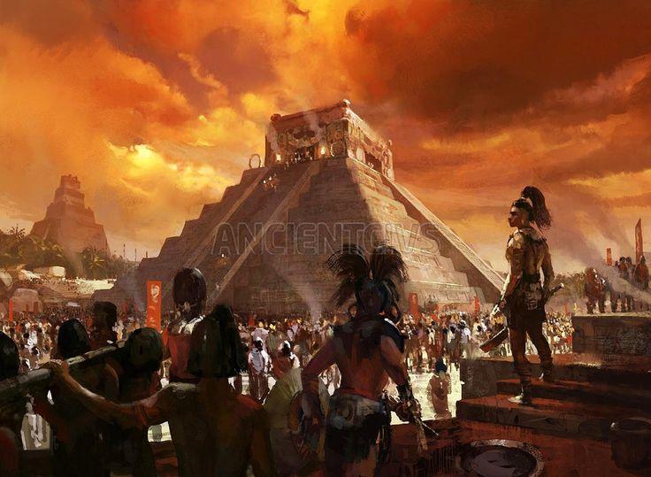 Ancientcivs - Тайны цивилизаций Чичен-Ица  К моменту прихода испанцев на Юкатан, древний культурный центр народа майя, находился в запустении около 400 лет. Белые пришельцы, были чрезвычайно поражены увиденным  #Юкатан #Чичен_Ица #майя #Мексика #пирамида_Кукулькана #Храм_воинов #Новый_Свет #Караколь  http://ancientcivs.ru/chichen_itza
