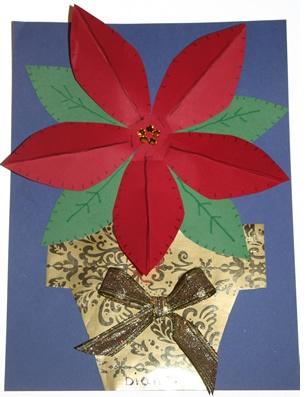 Christmas Around the World craft-Mexico