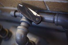 Kershaw Blur 1670 Ken Onion EDC Folding Knife Review | More Than Just Surviving | Survival Blog | Preppers & Survivalists | Gear & Knives