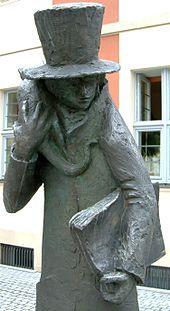 Ernst Theodor Amadeus Hoffmann — Bamberg