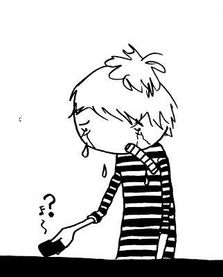 StineStregen: Stress, Det er den slags, der sker. I hvert fald virker det ikke på de mennesker, jeg møder, som om, det er sjældent.