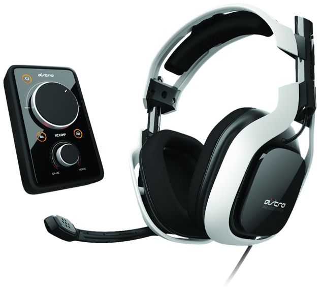 Casque Gamer Astro A40 #casque #gamer #gaming #astro #A40 #micro-casque