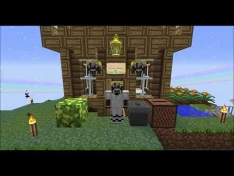 Project Ozone 24 restarting the mob grinder of Doom!