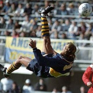 Claudio Caniggia 1997