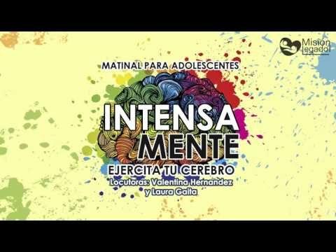 13/01/2016: Mano a mano con las canas - Matinal de adolecentes [Intensam...