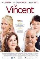 St. Vincent [Sub-ITA]  - Maggie, una madre single, si trasferisce in una nuova casa a Brooklyn insieme al figlio dodicenne Oliver. Costretta a lavorare per molte ore, Maggie non ha altra scelta che lasciare Oliver a